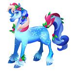 Click image for larger version.  Name:Festive Foal.jpg Views:0 Size:53.6 KB ID:40351