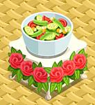 Click image for larger version.  Name:Cabbage and Corn Salad - counter.jpg Views:0 Size:65.9 KB ID:55622