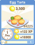 Click image for larger version.  Name:Bakery_oven_eggtarts.png Views:0 Size:42.3 KB ID:59767