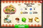 Click image for larger version.  Name:Veggie Taco Platter.jpg Views:40 Size:218.1 KB ID:30592