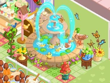 Click image for larger version.  Name:Duck Fountain.jpeg Views:0 Size:30.0 KB ID:59708