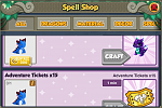 Click image for larger version.  Name:Correct Spell Shop.png Views:0 Size:524.0 KB ID:55281