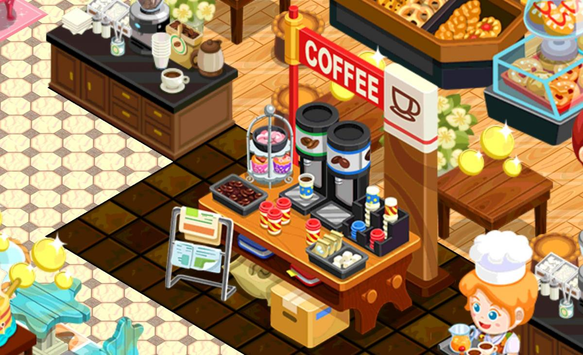 Click image for larger version.  Name:Coffee Dispenser.jpg Views:0 Size:148.0 KB ID:57375