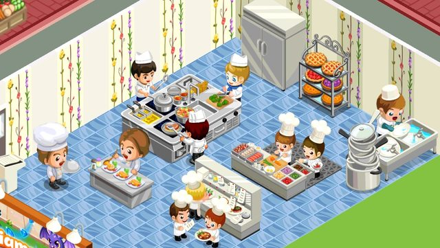 Click image for larger version.  Name:Chef?s Station.jpeg Views:0 Size:68.5 KB ID:57400