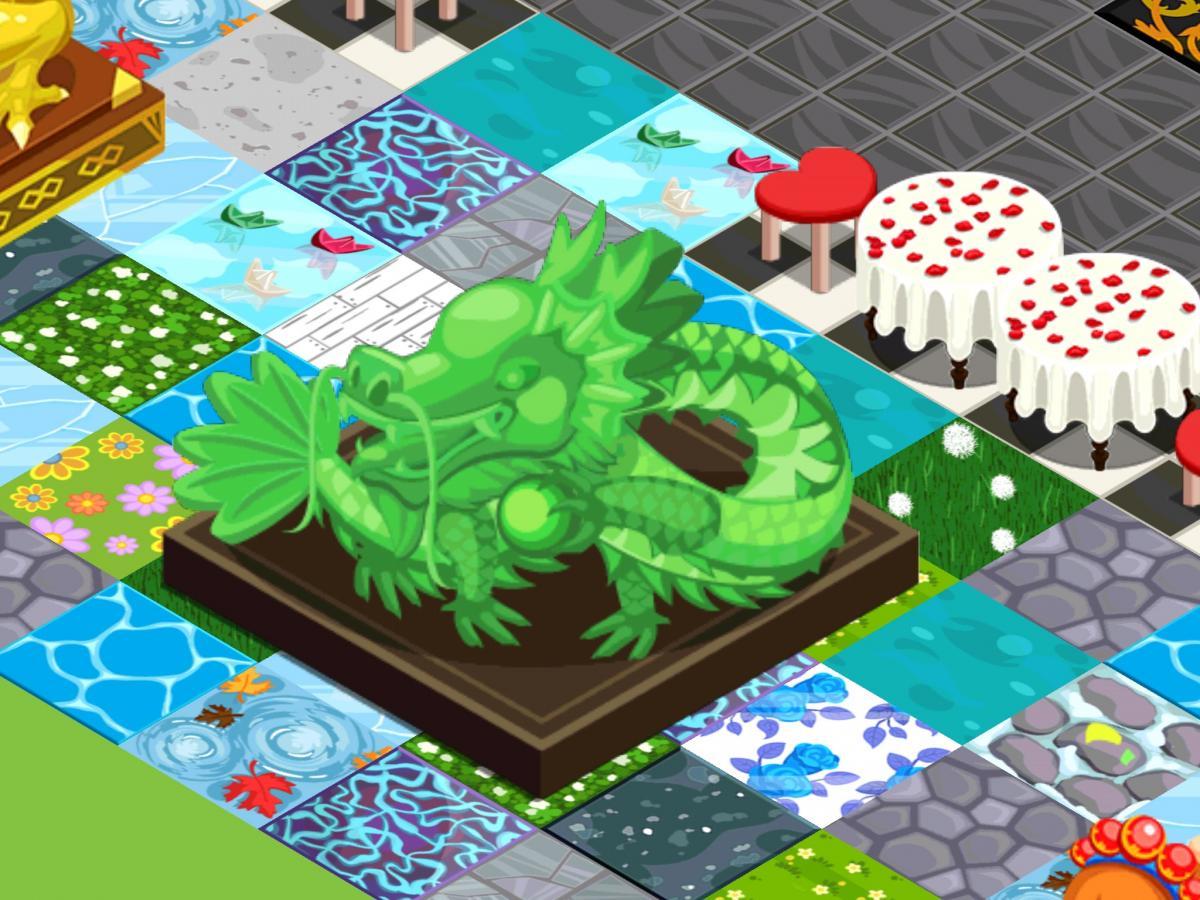 Click image for larger version.  Name:Jade Dragon.jpg Views:0 Size:161.5 KB ID:57336