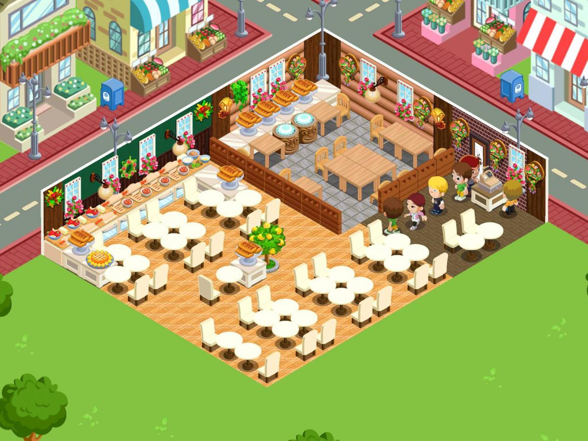 Click image for larger version.  Name:Aroma Bakery.jpg Views:0 Size:167.0 KB ID:37610