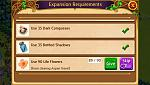 Click image for larger version.  Name:Expansion Requirments for G2.1.jpg Views:0 Size:92.6 KB ID:53661