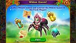 Click image for larger version.  Name:Widow Queen.jpg Views:0 Size:103.9 KB ID:53255