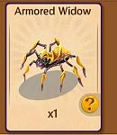 Click image for larger version.  Name:Armored Widow.jpg Views:0 Size:14.4 KB ID:53262