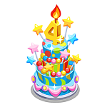 Click image for larger version.  Name:Four Layered Cake.png Views:46 Size:52.9 KB ID:30016