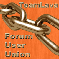 Welcome to the TeamLava (Regular) Users Union.   This group is open to all regular users, though any applications must be approved by Rachael98; this should be done fairly quickly. ...