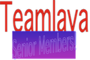Are you a senior forum member? If so join now to show how dedicated you are to the Teamlava forums. As of the 29th of August 2011 the Senior member title has been removed. You now need...